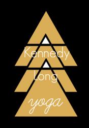 Ken goes zen